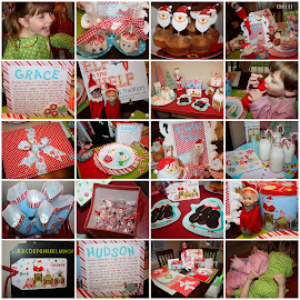 North Pole Breakfast {2011}
