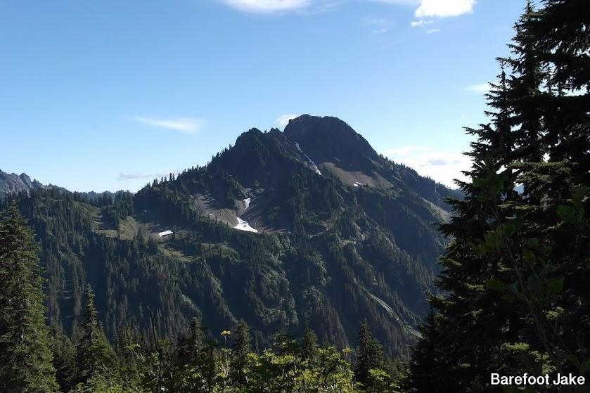 O'neal Peak Olympic