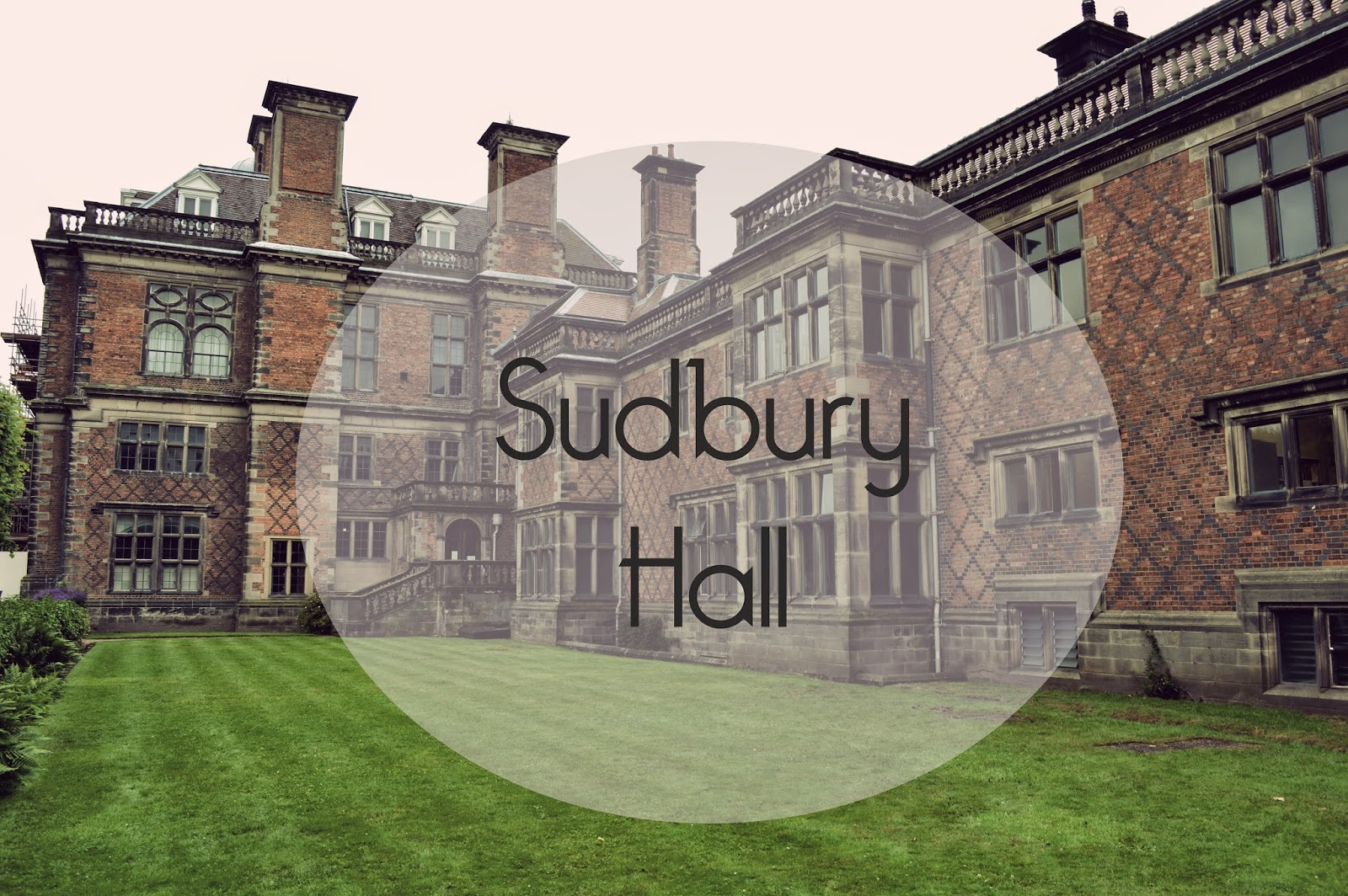 Sudbury Hall, photos, photograph, historical properties, BBC Pride and Prejudice film location, National Trust, review, derby, 17th century, inside, outside, visit