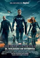 Ver Capitán América y el soldado del invierno online HD (2014) Latino