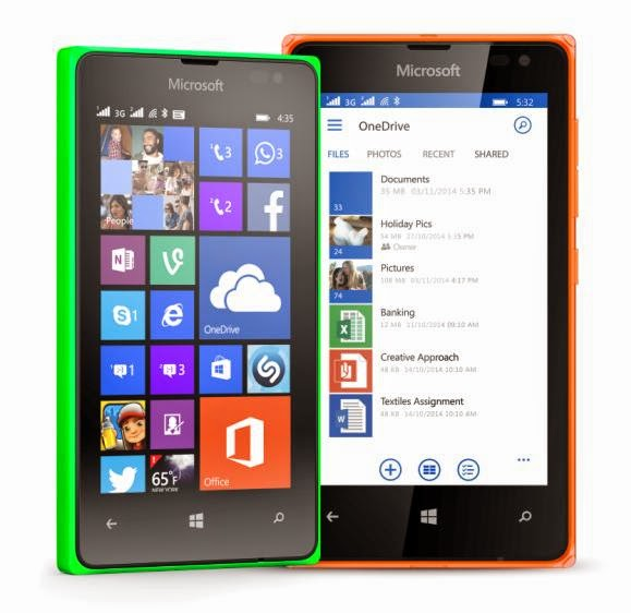 Microsoft Lumia 532 Now in the Philippines, Yours for Php5,290