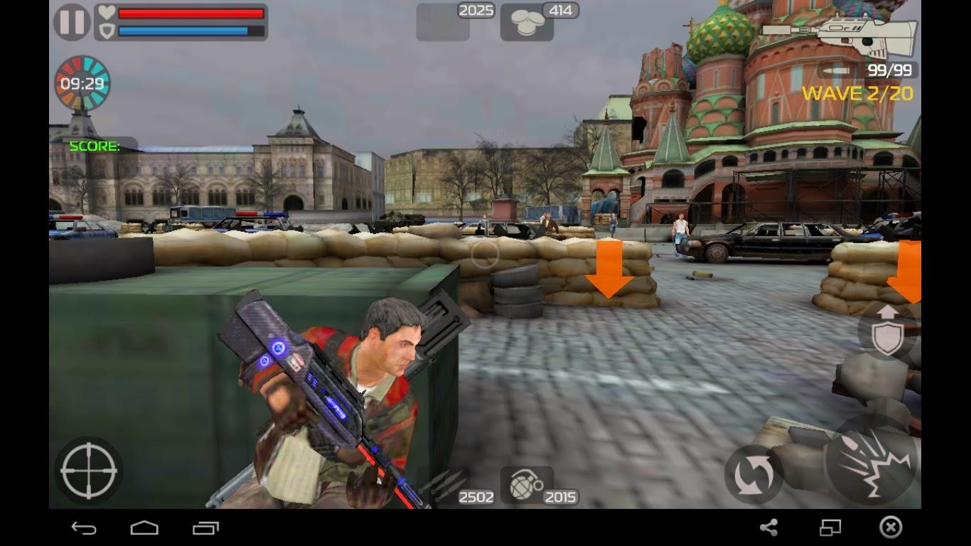 contract killer 2 hacked apk download