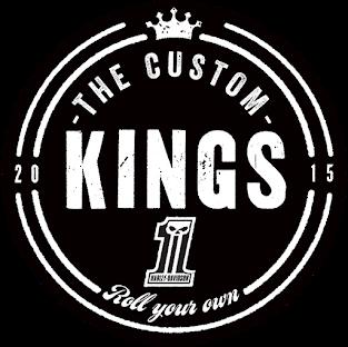 Custom King