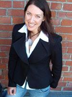 Author - Amy Waterman
