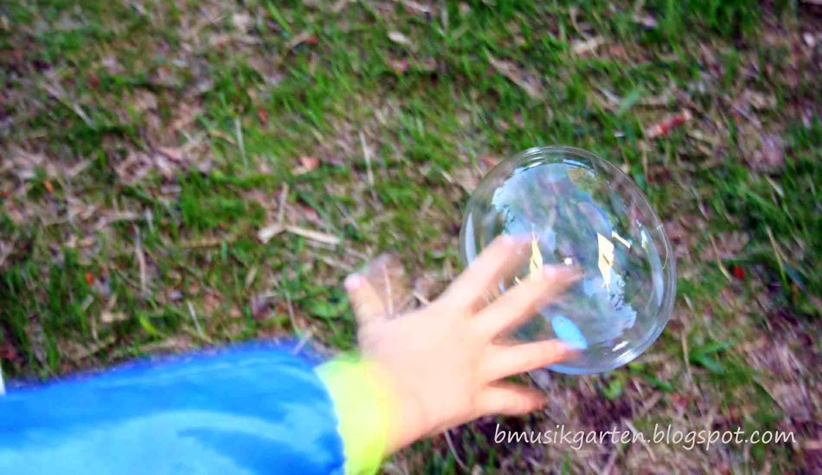 Cómo pintar con burbujas de la manera más divertida | Beatriz ...