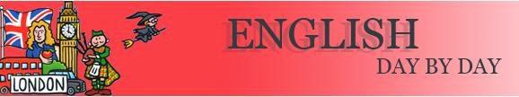 Un blog con muchos recursos para aprender inglés