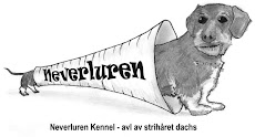 NEVERLUREN KENNEL