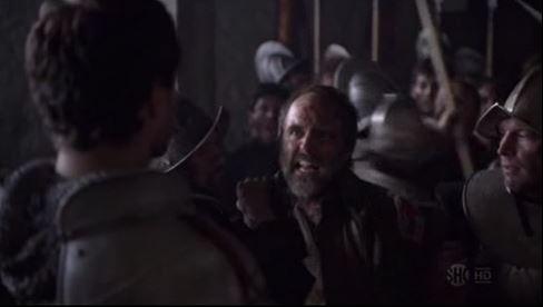 Episode 3 of Season 3 of The Tudors