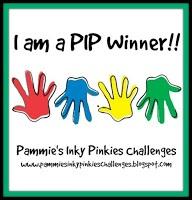 PIP Winner Badge