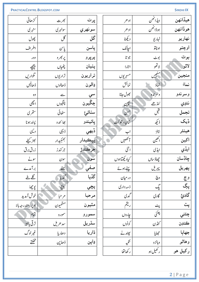 meeran-ji-darbar-words-meanings-and-idioms-sindhi-notes-ix