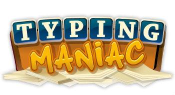 juega Typing Maniac en facebook