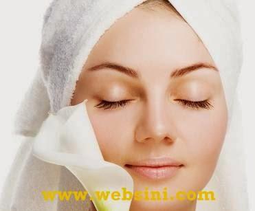 tips merawat kulit wajah menggunakan masker mentimun susu