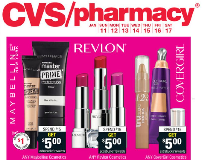 Coupons for revlon cosmetics 2018