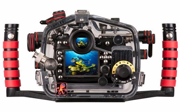 su geçirmez fotoğraf makinesi kasası
