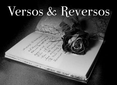 VERSOS E REVERSOS