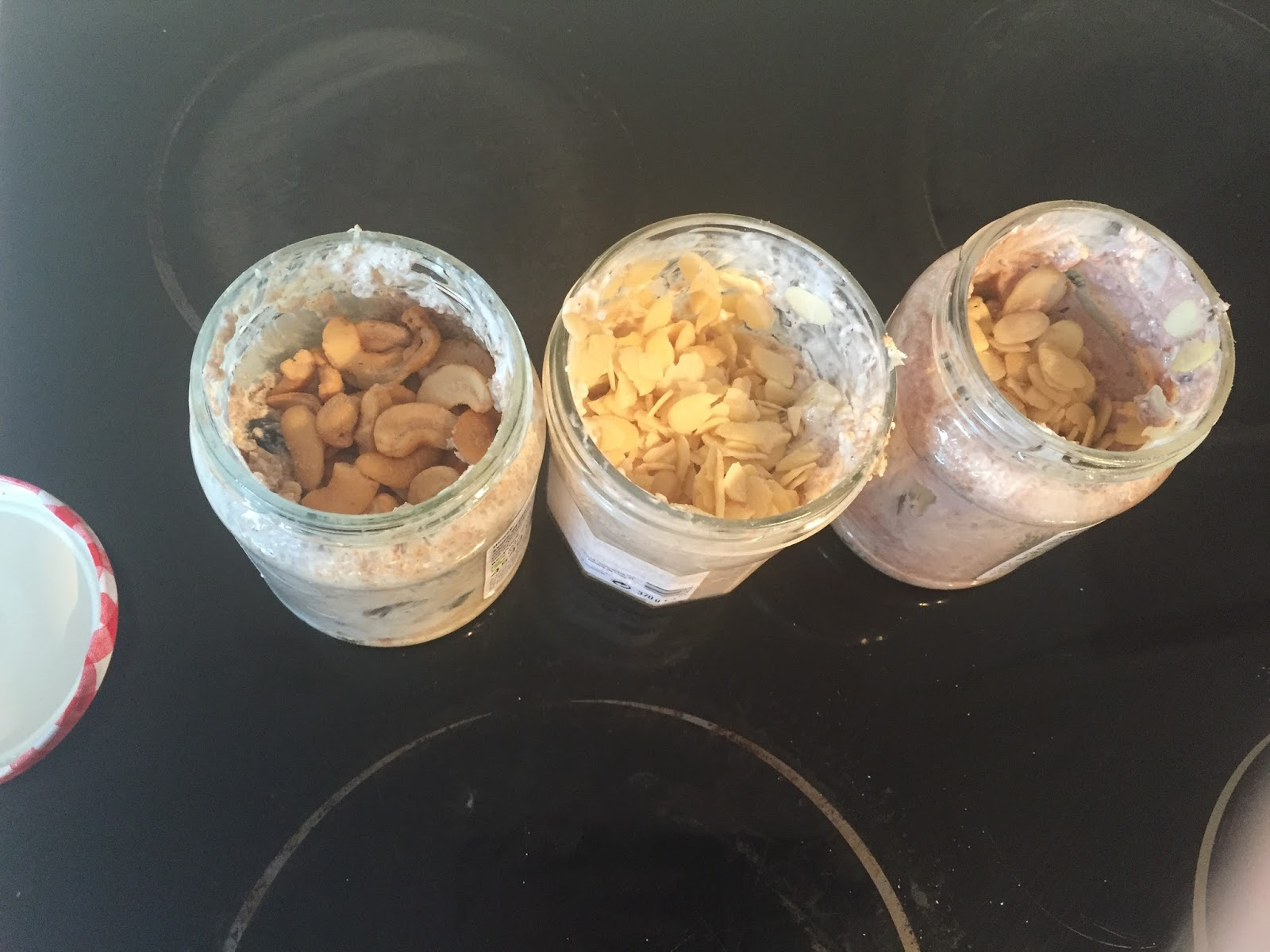 Alternative breakfast recipe overnight oats using healthy oatmeal the best type of oats for this delicious overnight oats recipe is to use rolled oats this is quite a popular way of having breakfast and you will see forumfinder Gallery