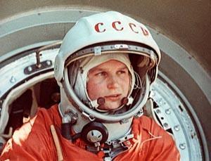 1964 : la première femme cosmonaute visite l'Algérie