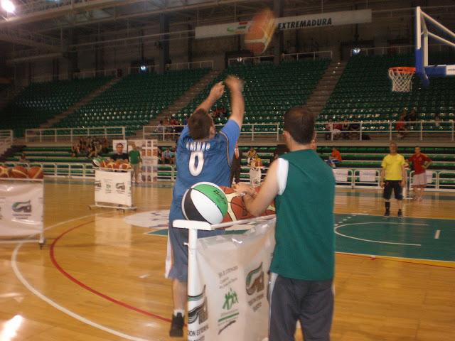 """Ángel Rolo, """"Agente 0"""", durante su participación en la edición de 2012"""
