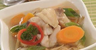 Resep Cara Membuat Sup Ayam Gurih Lezat