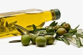 olive oil for treating acne naturally