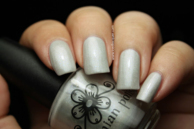 "Bohemian Polish ""Mojave Morning"""