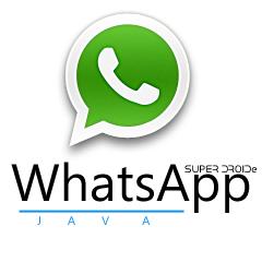 WhatsApp (Java)