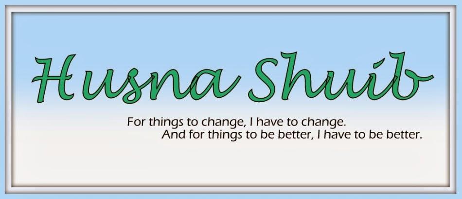 Husna Shuib