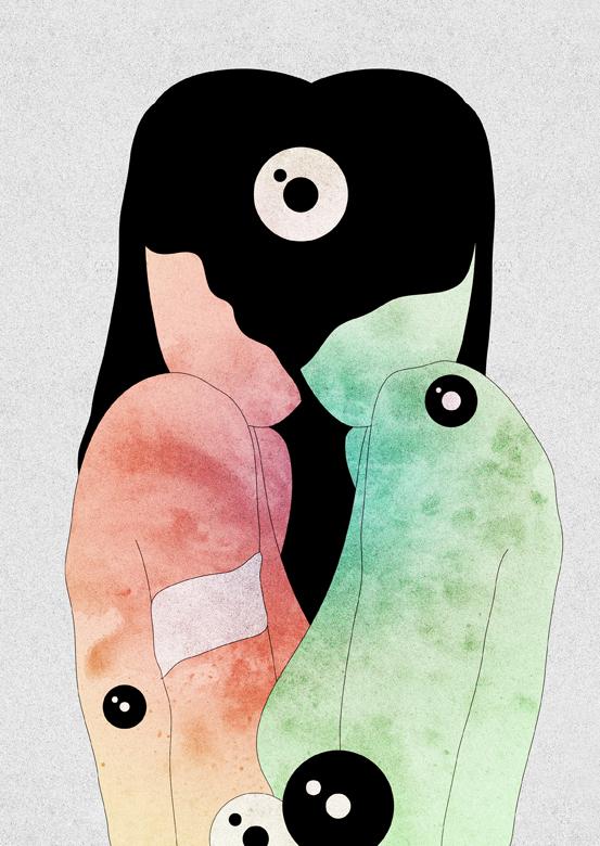 Amy Martino illustration