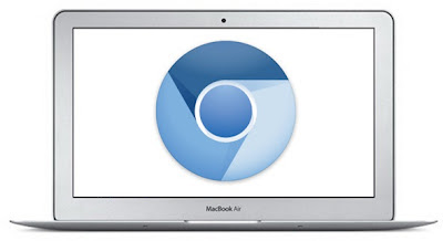 Chromium-OS-for-MacBook-Air