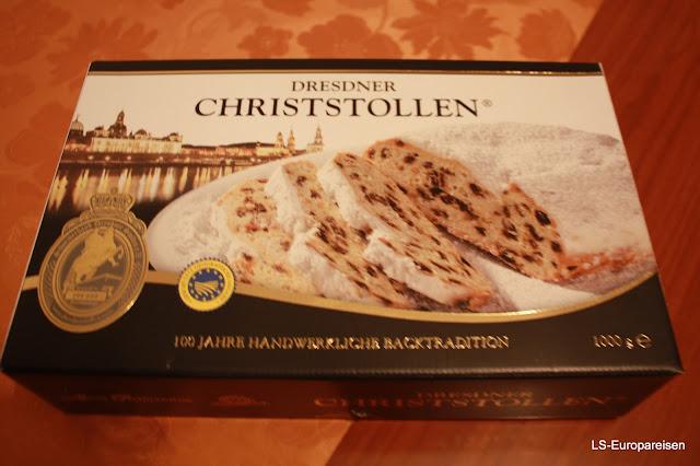 штолле, рождество, рождественский пирог, Германия, Дрезден