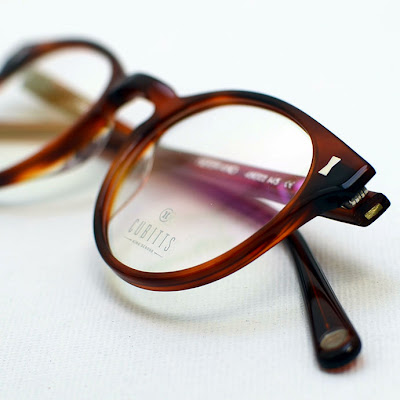 Cubitts glasses online: Herbrand