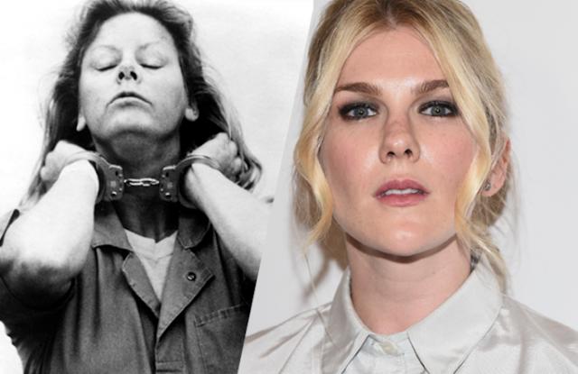 Lily Rabe interpretará a un personaje basado en la asesina Aileen Wuornos en 'American Horror Story: Hotel'