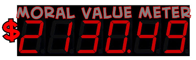 Moral Value Meter