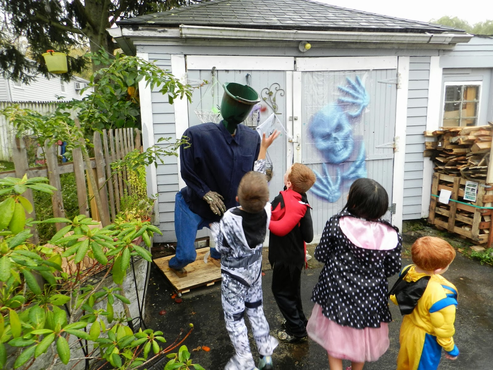 observations of a crazy world family friday let u0027s talk halloween
