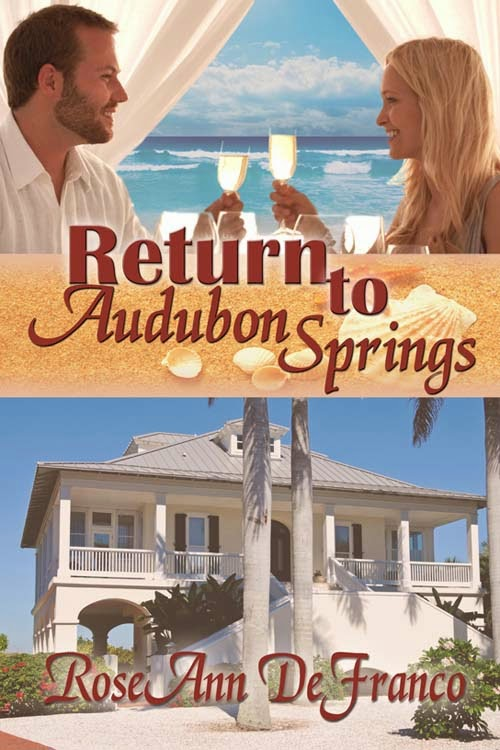 Return to Audubon Springs by RoseAnn DeFranco