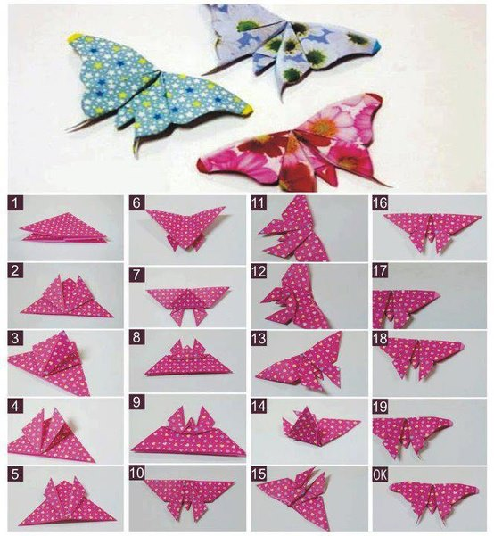 affordable estas mariposas de papel pueden servirte para decorar la habitacin de las chiquitas de cumpleaos regalos e incluso como decoracin de with adornos
