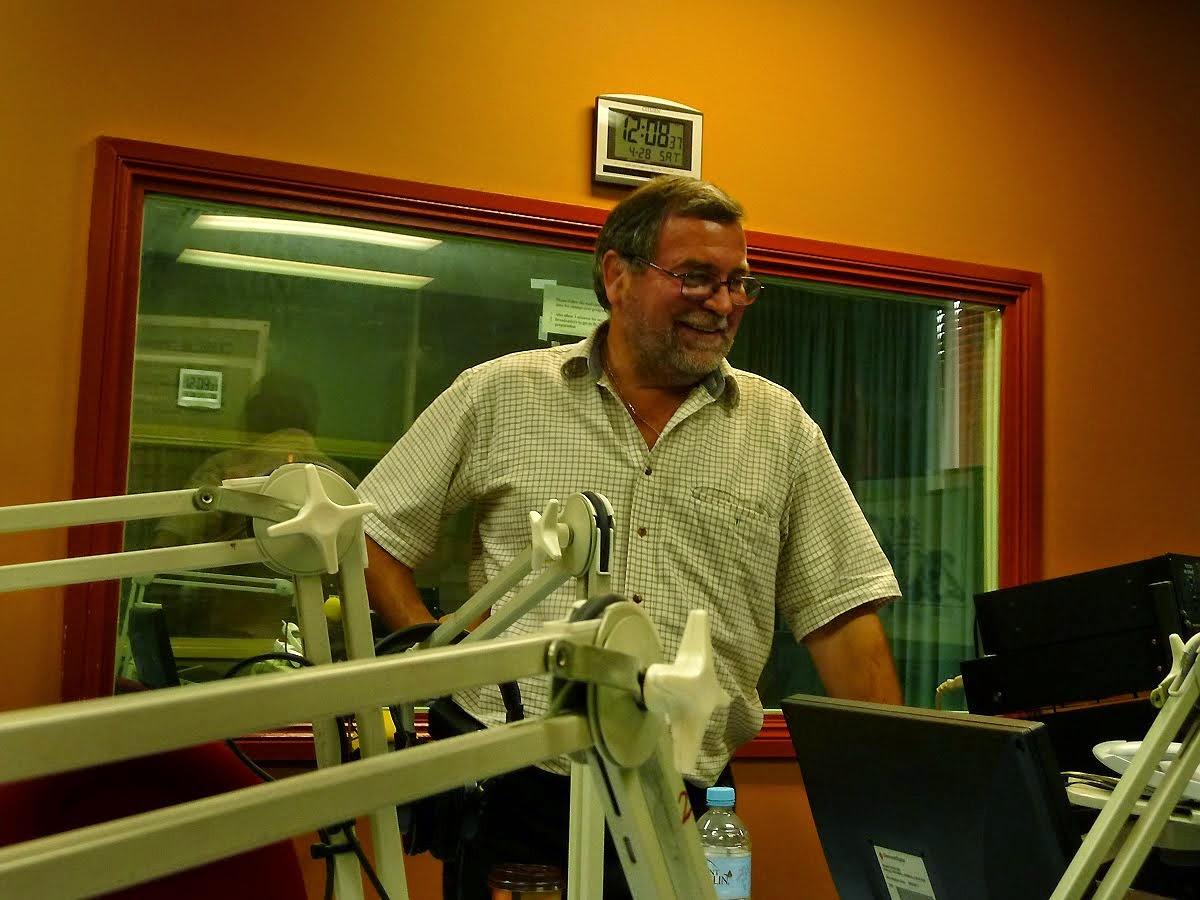Krzysztof Mączyński - wywiady, nagrania, fotografie