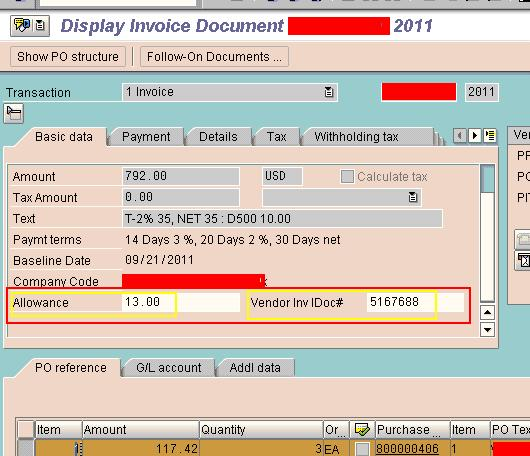 Sap Tips Add Custom Fields In Standard Miro Header Screen