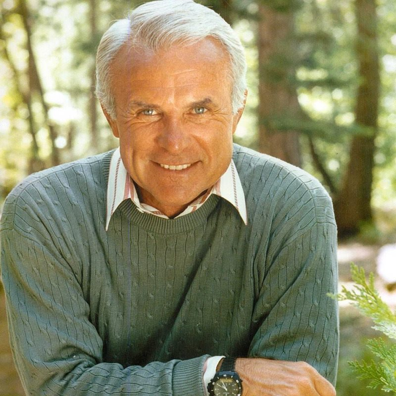 AN EVENING WITH ROBERT CONRAD