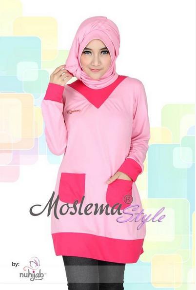 Kaos Muslim Terbaru 2015