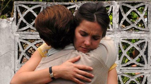 """Promoção do filme argentino """"Infância Clandestina"""""""