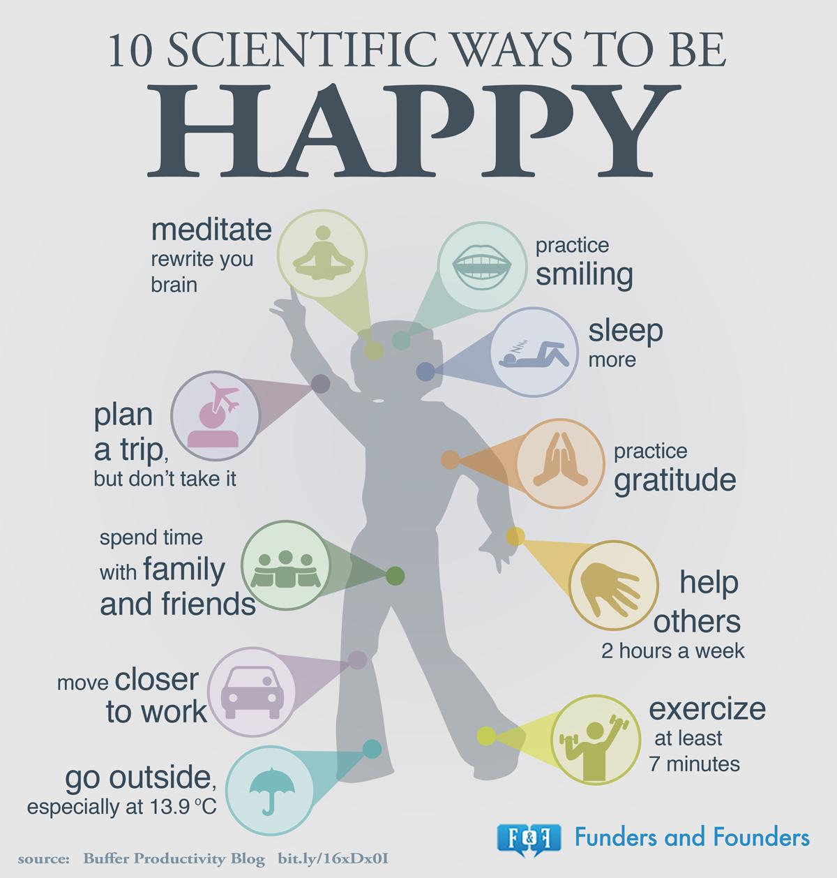 Mutlu olmayı öğrenmek mümkün mü