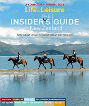 Insider's Guide 2013