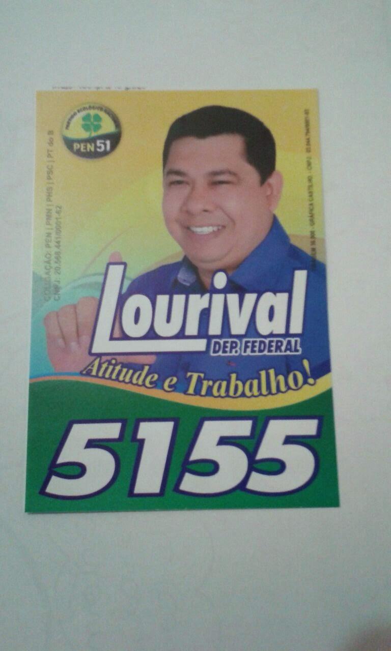 ATITUDE E TRABALHO!