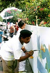 MURAL PAINTING