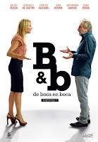 Serie B&B de boca en boca 2x03