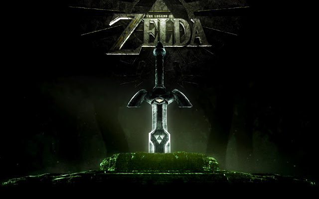 the legend of zelda nintendo adventure game
