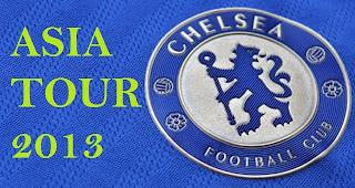 Info Harga Tiket Indonesia Vs Chelsea