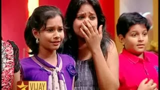 KitchSuper Star Juniors, 04-01-2014, Vijay TV Show, Episode  Promo
