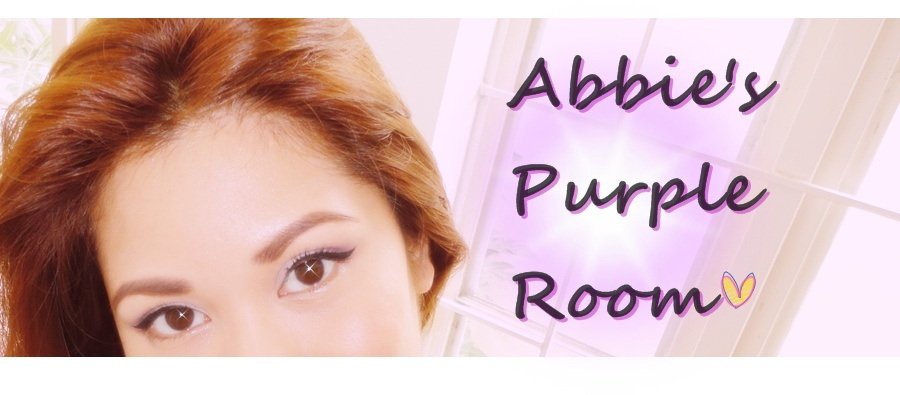 Abbie's Purple Room